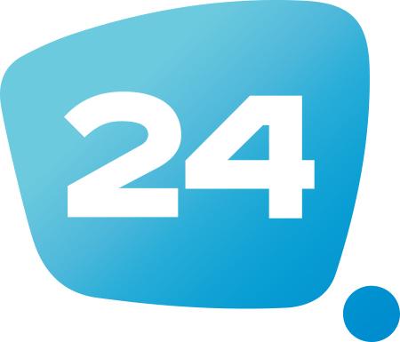Tv 24 logo